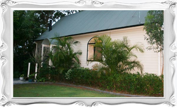 Licorice Cottage Macleay Island