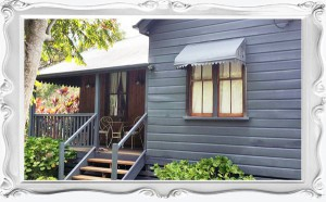 Peppermint Cottage Macleay Island