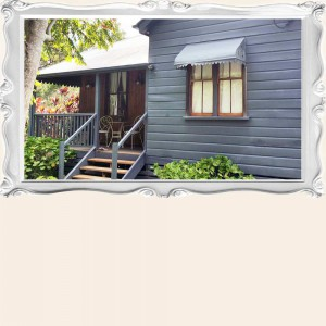 Peppermint Cottage Macleay Island Accommodation