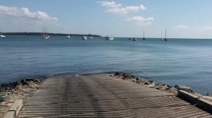 Dalpura Boat Ramp