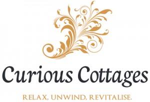 Curious Cottages Logo