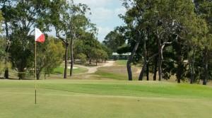 Macleay Island Golf Club