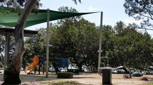 Pats Park